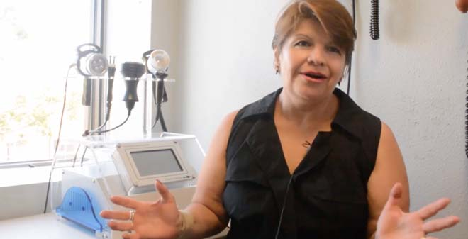 Dallas Medical Weight Loss Patient Review - Rosario 03